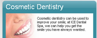 Cosmetic Dentistry Indianapolis IN dentist